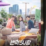 《卞赫的愛情》孔明最新人物劇照 大家還記得他演過tvN的哪些作品嗎?