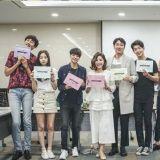 新剧《Entourage Korea》中国版权 售价将超过《太阳的后裔》
