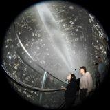 韓國旅遊不只是逛街血拼也可以很科普:光州科學館帶你走入宇宙!