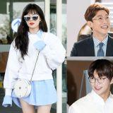 盤點「戴上眼鏡」反而更時尚、迷人的韓星~他們連穿搭都很講究啊!