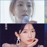 告示牌乐评公布年度十大最佳韩流专辑 前三名全是女歌手!