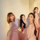 Oh My Girl 火速回归!8 月发行夏季改版专辑