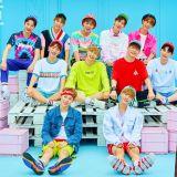 再見了!這是他們最後一次的打歌舞台——Wanna One《春風》 & NU'EST W《HELP ME》