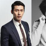 張東健、金義城、趙宇鎮確定加盟玄彬主演新片《猖獗》