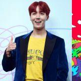 韓國個人歌手最高紀錄再一條!防彈少年團 J-Hope 隻身出擊 橫掃告示牌三大榜單