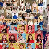 送你2018年圣诞新歌歌单❤ FNC、STARSHIP、WM、Fantagio、Jessica、乐童李秀贤