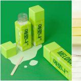 韩国人气哈密瓜冰棒让你用喝的~同款哈密瓜牛奶新上市!