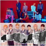 一切都圓滿了   BTS防彈少年團「Love Yourself」最後兩版本概念照釋出
