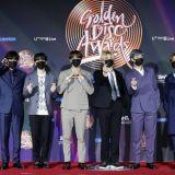 【第35屆金唱片】音源&唱片部門完整的獲獎名單:大賞分別由IU與BTS防彈少年團拿下!