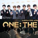 确定了! Wanna One世巡第一站,首尔高尺巨蛋6月1~3日开唱
