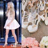 想像女明星般擁有一雙韓國的高級手工訂製鞋 陪你走過人生中的紅地毯嗎?