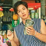 郑容和solo新专《DO DISTURB》照片+主打歌预告片公开!每个角度都是帅帅帅~