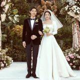 【明星之選】從全智賢到宋宋CP,為什麼韓星結婚都愛去新羅酒店?