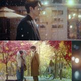 李敏鎬、金高銀主演SBS新劇《The King:永遠的君主》公開劇情版預告:「一起走吧!去我的世界」