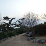 被选为统营八景之一:达牙公园