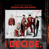 iKON 新專輯曲目表曝光 B.I 參與創作八成歌曲