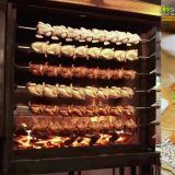 【有片】介紹韓網口碑超高的橡木烤雞店!肉嫩飯香,電視台和網络媒體爭相報導