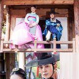 周元、吴涟序主演SBS新剧《我的野蛮女友》定档2017年5月播出