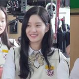 JTBC網路劇《突然回到18歲》拍攝花絮公開!李侑菲化身校園女神,崔珉豪傻孬演技超傳神~