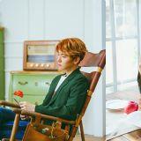 睽违两年 EXO 主唱伯贤周五发表个人新歌