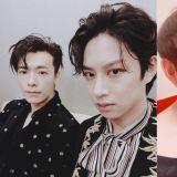SJ希澈向D&E讲解首支单曲《从前的人》MV创作理念!到底是什么剧情让东海追问:「真的可以揍哥吗?」