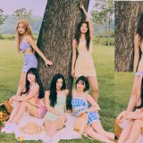 Red Velvet新专辑服装...陷入擅自盗用设计争议!设计师亲自发文:「没有接到SM方面的联系!」