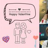 【七夕特輯】他們的戀情沒有「見光死」!這五對公開的CP都已經交往超過三年了!