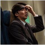 《特務搞飛機》他也在這班飛機上!金南佶特別演出卻意外搶鏡成焦點