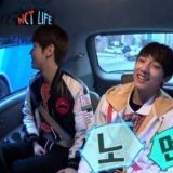 《NCT Life》看到明洞覺得很神奇的首爾人泰容