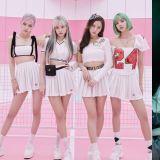 BLACKPINK 回歸前夕又傳捷報 〈Ice Cream〉MV 觀看次數破三億!