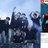 BTS防彈少年團《滾石雜誌》入選年度最佳流行專輯&歌曲 「以韓語打破美國音樂市場的藩籬」