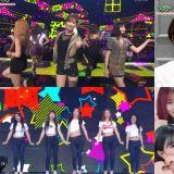 《音银》特辑带来Red Velvet版《Gee》、TWICE版《So Hot》,还有更多特别舞台!