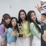 逆襲神話女團 Brave Girls 出演《Running Man》節目組為其量身打造專屬競賽