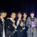 这些年你去过几次?Super Junior 招牌巡演《Super Show》累积观众 200 万人!