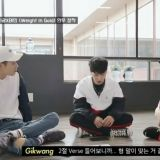 《The Dancer》Why Not兄弟和Lia Kim一起在LA開授K-POP課程!官方公開舞蹈片段影片