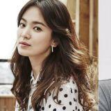 宋慧乔、朴宝剑新作品《男朋友》定档tvN水木剧!预计11月首播