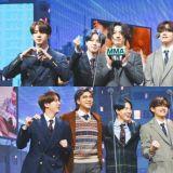 【完整名单】《2020 MMA》BTS防弹少年团成为最大赢家,夺下年度专辑、年度艺人、年度歌曲等奖项!