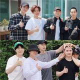 【有片】入伍也心繫組合和成員!EXO出演節目提及XIUMIN、D.O. 感動中帶有搞笑