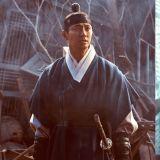 朱智勳 金喜愛奪得 「第25屆釜山國際電影節 - 亞洲節目大賞」最佳男女演員