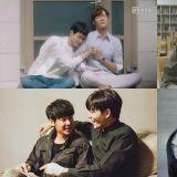 近期ON檔韓劇中的男男Bromance組合,你最關注哪一對呢~?