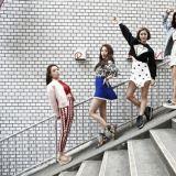 Girl's Day迎出道六周年 9日登V App會粉絲