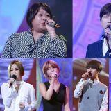 Super Junior藝聲&AOA草娥加盟《Duet歌謠祭》展實力