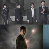 不只《李屍朝鮮》…朱智勛主演MBC《ITEM》也即將首播!劇組公開全體海報、演員採訪