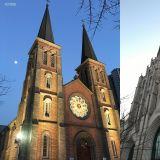 【打卡景点】处处都是欧式建筑:大邱近代巷弄巡礼