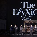EXO四巡澳門畫上句號 接下來要回歸嗎?