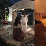 燈光美氣氛佳的梨泰院酒吧:快揪姊妹們來「那個小房子」吧!