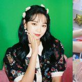 韓媒曝IZ*ONE金采源簽約Source Music!將組成5人新女團,日本成員宮脇咲良也計劃加入!