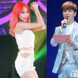 Miss A霏&Super Junior利特出任2016 Asia Song Festival主持人