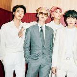 BTS防彈少年團《Butter》團體照首公開,全新造型、大換髮色引發熱烈討論!