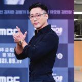南宫珉为新剧《黑色太阳》增肌14kg,运动太多竟然做噩梦!重回《我独自生活》今晚就要开播啦~